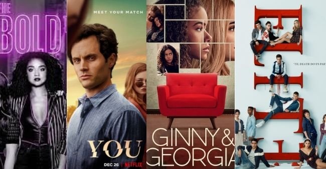 Wondering what to watch tonight? Here are 5 binge-watch worthy shows on Netflix