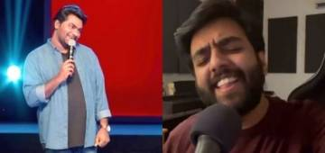 Check out Yashraj Mukhate's new track, 'Papa ki Pari'; inspired by Zakir Khan the track will make you addicted to it