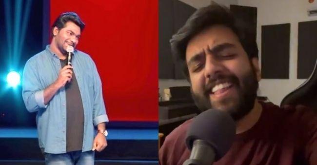 Yashraj Mukhate's new track 'Papa ki Pari' has a Zakir Khan twist