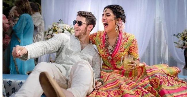 Nick Jonas was not Priyanka Chopra's Family's choice for her wedding