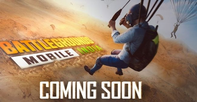 Long wait is over! Battlegrounds Mobile India pre-registrations begin May 18