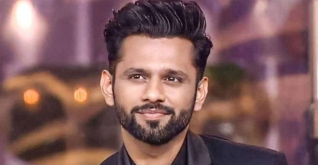 Rahul Vaidya's Facebook page hacked; asks his fans to ignore posts by hancker