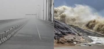 Cyclone Tauktae to hit Gujarat and Mumbai today; Mumbai airport will be closed