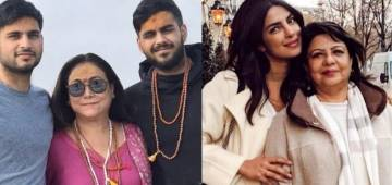 Mother's Day 2021: Pictures shared by top billionaires and famous bollywood celebs