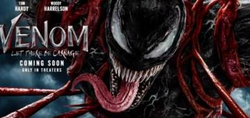 A Tribute to Stan Lee in 'Venom 2' trailer in a jiffy scene
