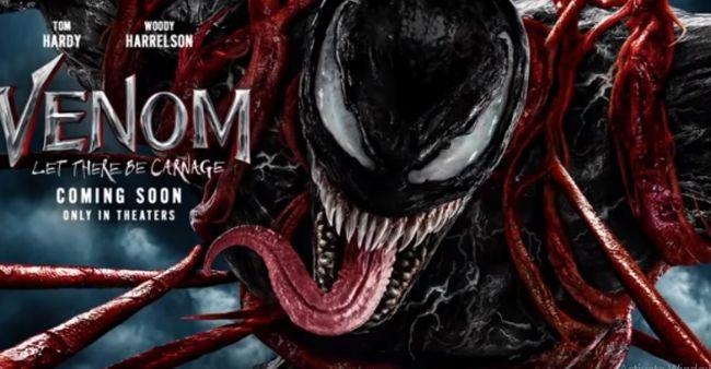 A Tribute to Stan Lee in 'Venom 2' trailer in a jiffy scene