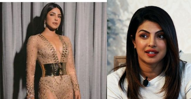 """Priyanka Chopra talks about the positive impact of OTT platforms and says, """"its a good time to grow"""""""