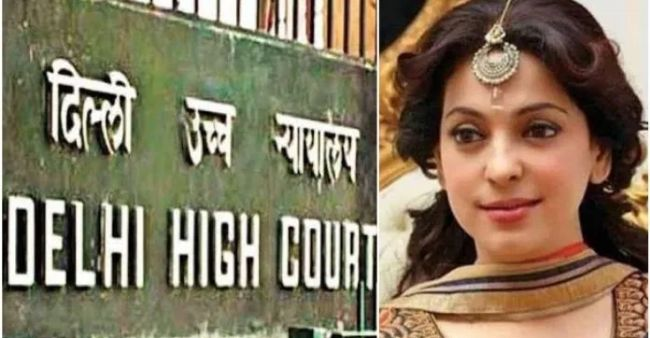 Delhi High Court rejected actress Juhi Chawla's petition against the installation of 5G technology in India