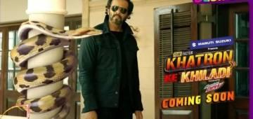 Rohit Shetty shares promotion video for Khatron Ke Khiladi 11