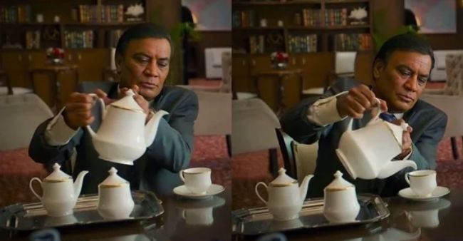 The Family Man 2's character Sambit's bad luck with tea is now a meme, actor Vipin Sharma throws light on it