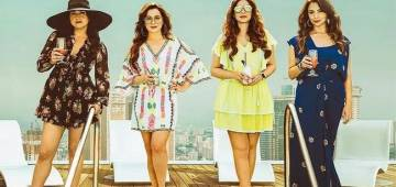 Heres is how the idea for 'Fabulous Lives of Bollywood Wives' was conceived by Karan Johar