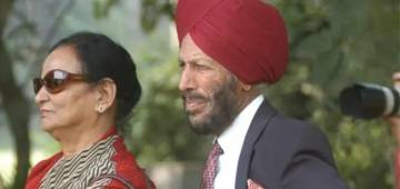 Milkha Singh admitted to the hospital due to low oxygen levels; Health stable now