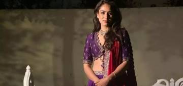 Mira Rajput shares a pretty video montage of herself on her Instagram handle