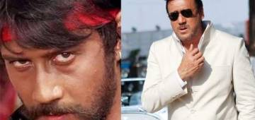 Jackie Shroff on going bankrupt after Boom failed: 'My wife didn't want the house back'