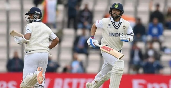 WTC Final: Virender Sehwag trolls ICC after play gets abandoned on day 4