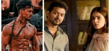Thalapathy Vijay screamed 'Thalaivaa' at Tiger Shroff's Baaghi 3 entry scene, reveals Malavika Mohanan