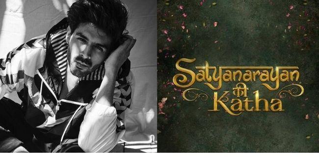 Kartik Aaryan to star in epic love saga Satyanarayan Ki Katha