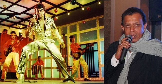 As Mithun Chakraborty celebrates his 71st birthday, we look back at some of his hit songs