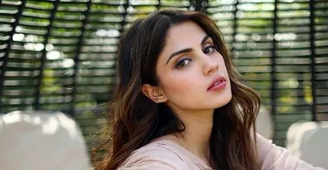 Rhea Chakraborty tops the Times 50 Most Desirable Women list 2020,here is what got her chosen
