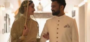Ali Abbas Zafar wishes wife Alicia a happy birthday in a heartfelt post