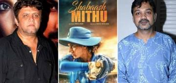 Taapsee Pannu starrer Shabash Mithu sees change of director mid-movie, former director Rahul Dholakia pens a parting note