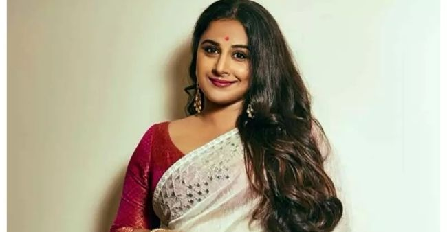 Vidya Balan talks about the sexism she faced ahead of the release of her film, Sherni