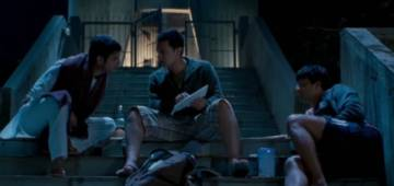 This iconic drinking scene from 3 Idiots and the actual story behind it; here is the full story