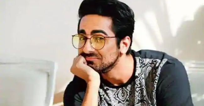 Ayushmann Khurrana shares a photo from his college days, pens a poem to go with it