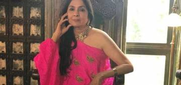 Neena Gupta talks about facing casting couch and how she didn't say anything to avoid besmirching of her name