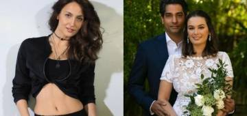 Elli AvrRam was the Cupid in the lives of Tushaan Bhindi and Evelyn Sharma.Read on to find out how