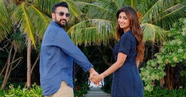 Shilpa Shetty misses her Super Dancer 4 shoot after Raj Kundra's arrest