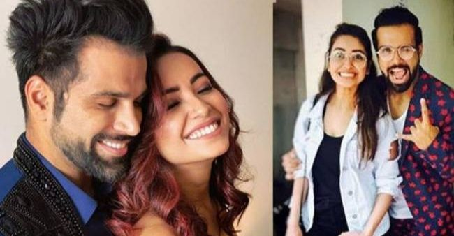 Actress Asha Negi, opens up about her present equationwith ex-boyfriend Rithvik Dhanjani