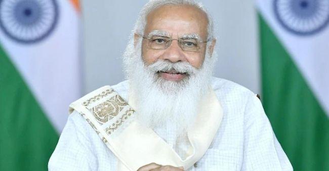 PM Narendra Modi to address nation at 5pm today