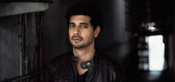 Chhichhore actor Tahir Raj Bhasin reveals he was rejected 250+ times in auditions before his debut