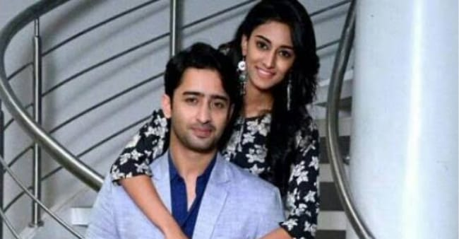 Kuch Rang Pyaar ke Aise Bhi 3: Erica Fernandes comments on rumours of 'disagreement' with Shaheer Sheikh