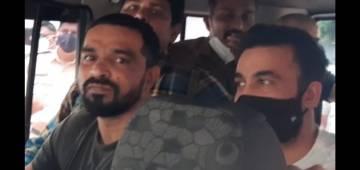 Raj Kundra case: Raj Kundra and Ryan Thorpe sent to police custody till July 27th