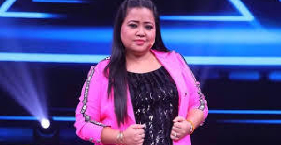 Bharti Singh breaks her silence on percentage of paycut for The Kapil Sharma show and Dance Deewane