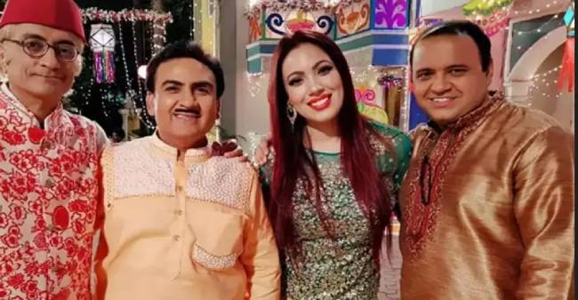 Cast of Taarak Mehta Ka Ooltah Chashmah sign undertaking prohibiting from making casteist and religious remarks