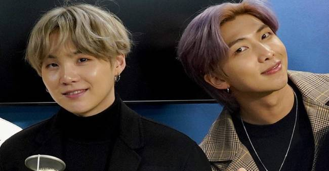 BTS's RM reveals the reason for which he is jealous of his bandmate Suga