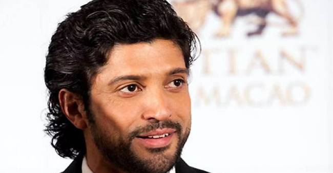 Farhan Akhtar opened up about the trolls attacking his family and him in an interview