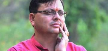 Pushkar Singh Dhami to be the next Uttarakhand Chief Minister