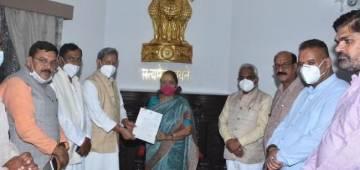 Tirath Singh Rawat resigned as Uttarakhand CM months after taking oath