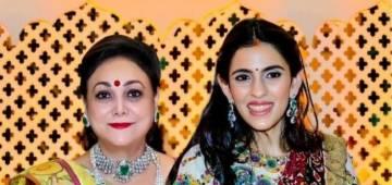 Tina Ambani pens a delightful birthday note for Shloka Mehta