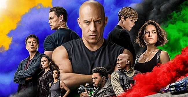 Fast and Furious 9 gets a release date in India; Fans rejoice