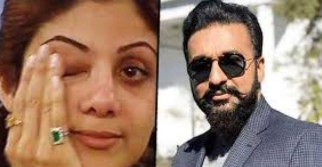 Raj Kundra case: Crime Branch raided Shilpa Shetty's house in relation to pornography case