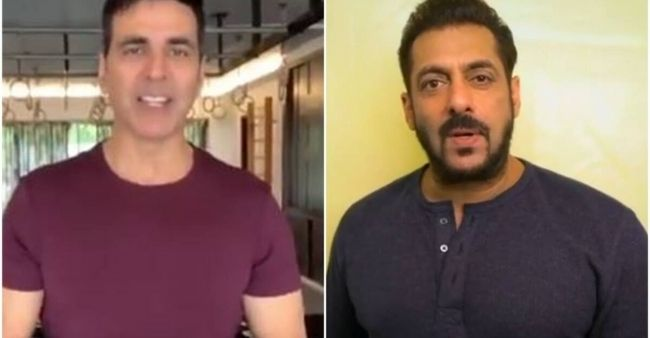 Bollywood fraternity's message for the Indian contingent at the Tokyo Olympics