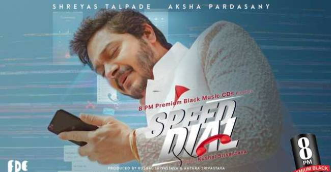 Shreyas Talpade's short film 'Speed Dial' turns out to be seat gripping; Read review