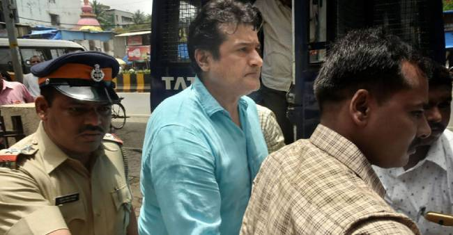 Armaan Kohli under arrest by NCB following questioning him as they recovered drug from his residence