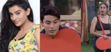 Is Neha Bhasin and Pratik Sehajpal Bigg Boss OTT's new romance? Connection feel she has a crush on him