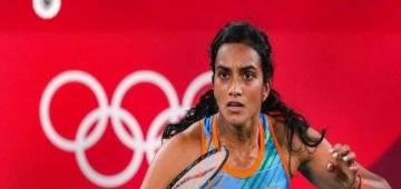 Tokyo Olympics: PV Sindhu wins bronze medal as she defeats China's He Bing Jiao